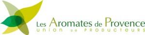Logo Aromates_provence quadri fond blanc