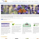site couleurs provence